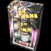 1 Bomb