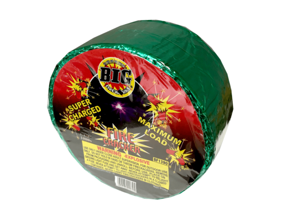 1000 firecracker roll