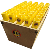 50 Tube Display Rack 1