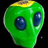 Alien Fountain