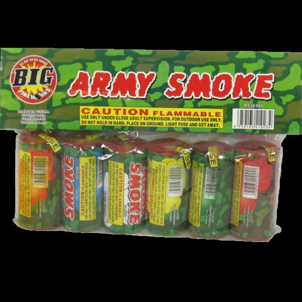 Army Smoke