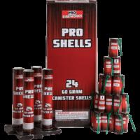 BD Pro Shells 1