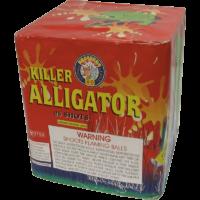 BP Killer Alligator