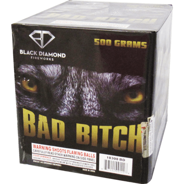 Bad Bitch 1