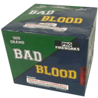 Bad Blood 2