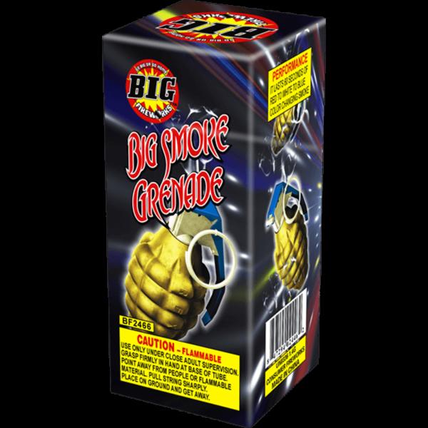 Big Smoke Grenade