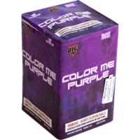 Color Me Purple