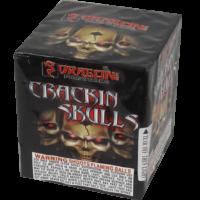 Crackin Skulls
