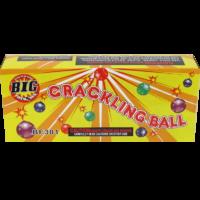 Crackling Ball Sleeve