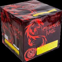 Crimson Rage