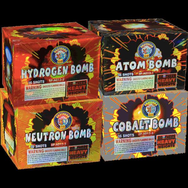 Da Big Box O Bombs