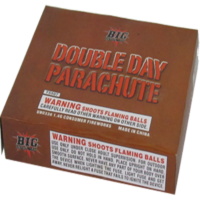 Double Day Parachute