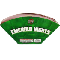 Emerald Nights
