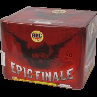 Epic Finale