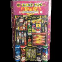 Family Pack 5