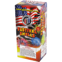 Festival Shells 1