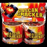 Gascan Cracker