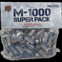 M 1000 Super Pack