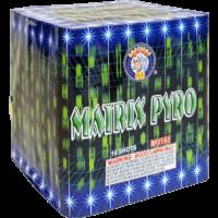 Matrix Pyro 1