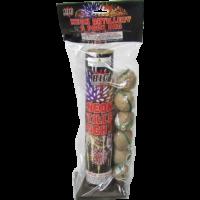 Neon Artillery 6 Pack 1