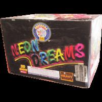 Neon Dreams 1