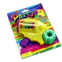 PARTY POPPER REVOLVER