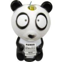 Panda Fountain