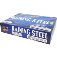 Raining Steel