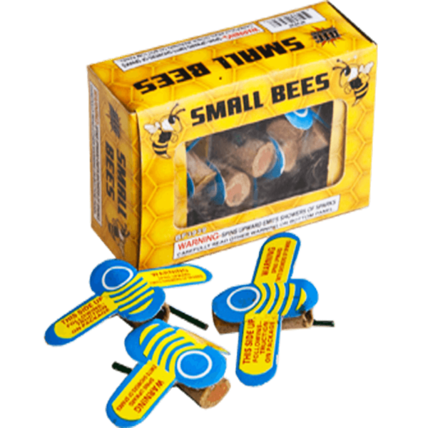 Small Bees