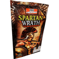 Spartan Wrath 2