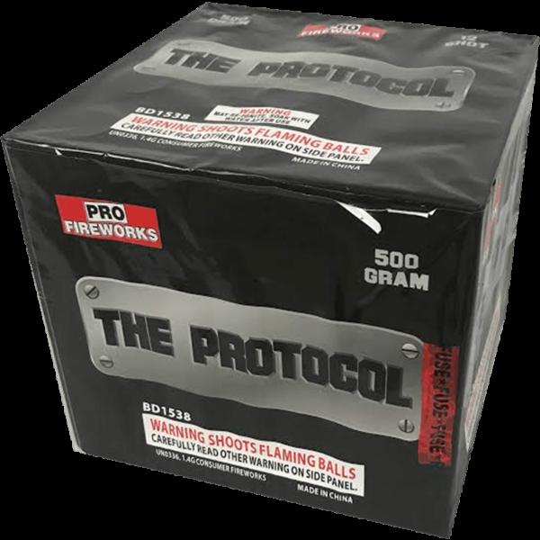 The Protocol