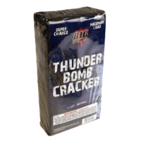 Thunder Bomb Crackers Full Brick