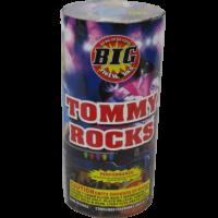 Tommy Rocks 1