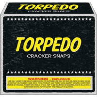 Torpedo Crackers