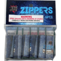 Zippers Single