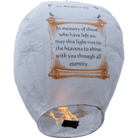 in memory lantern 1