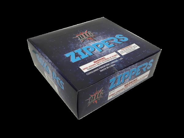 zippers 40
