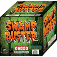 Swamp Buster