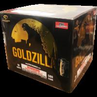 Goldzilla