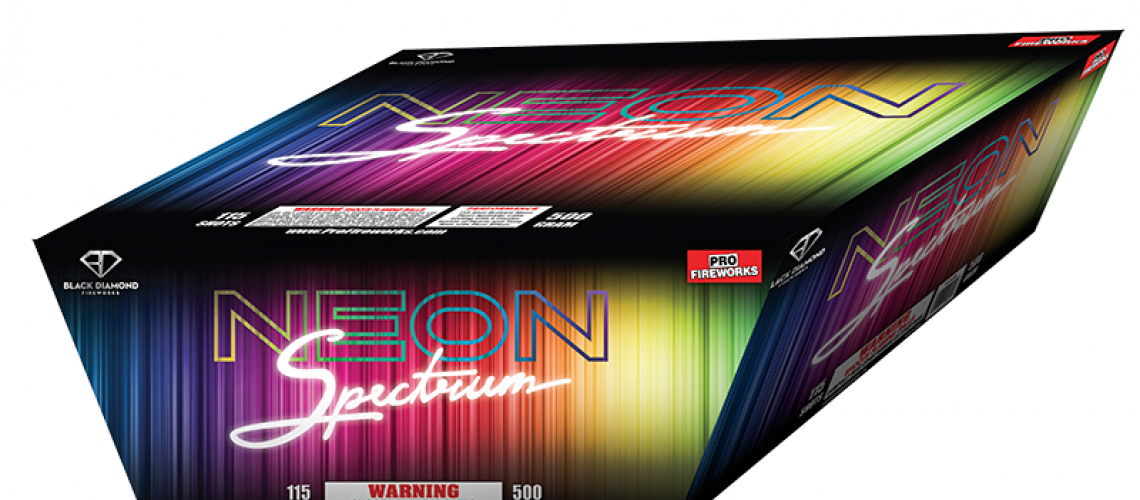 NeonSpectrum