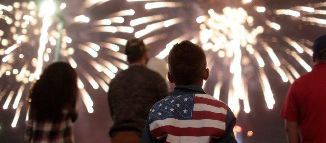 Tariff on fireworks imported from China could spark higher costs