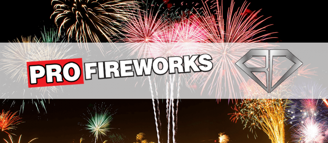Pro Fireworks Michigan. Private label fireworks available from Pro Fireworks and Black Diamond Fireworks.